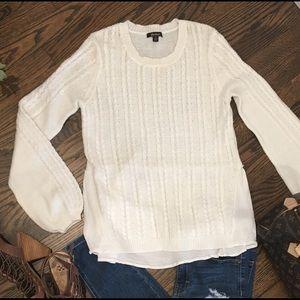 🎀Sweet Ella Moss Sweater
